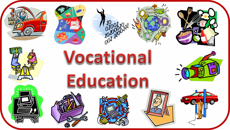 vocational school business plan