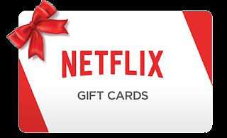 Netflix Gift Card Digital $15 - $200 Americas, Asia, Europe, Oceania