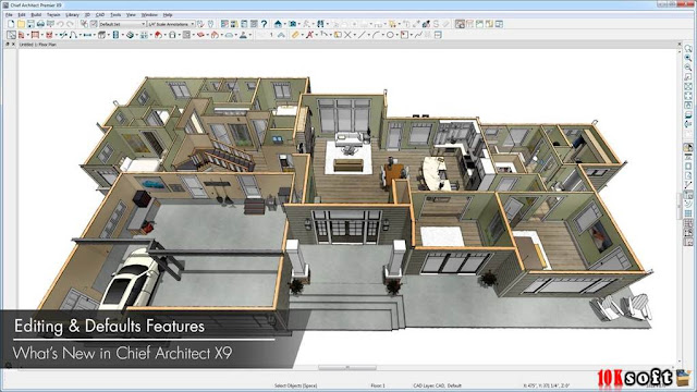 Chief Architect Premier X9 Direct Download Link
