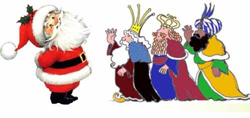 Enroque de ciencia: Artabán, ¿el cuarto Rey Mago?