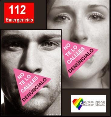2 la denuncia for Oficina nacional de lucha contra los delitos de odio