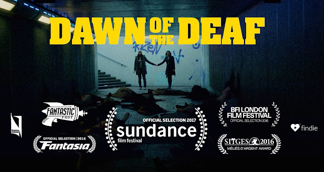 Dawn of the Deaf (2016) Staff Pick Premiere