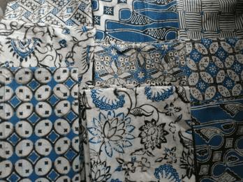 Grosir Kain batik di Bekasi kualitas pilihan