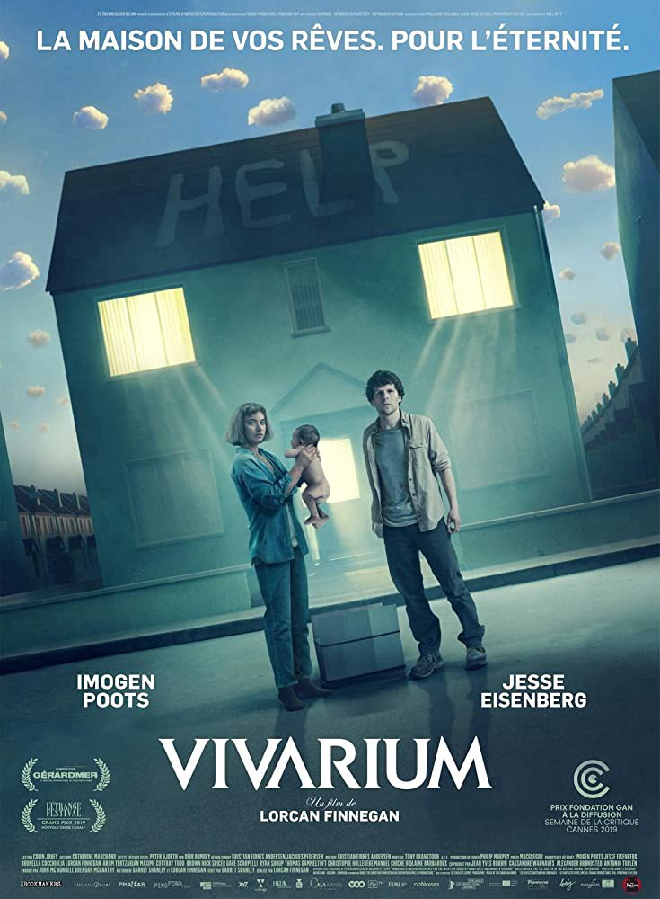 Vivarium (2020) Hindi Subtitles 720p WEBRip x264 800MB
