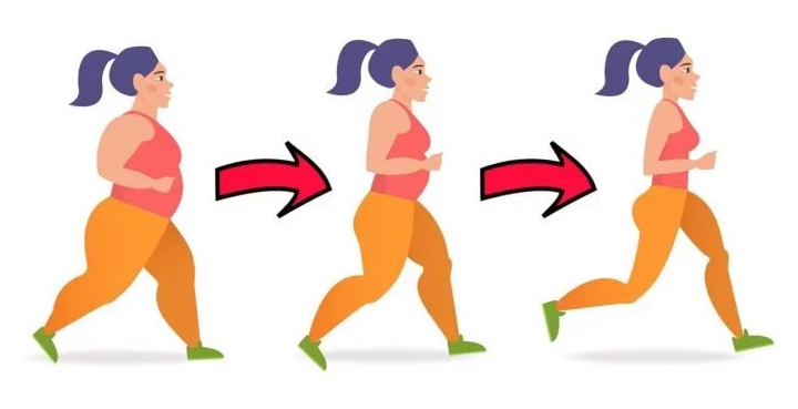Finally I Found How Much To Walk To Start Losing Weight!