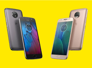 Moto G5s Plus to unveil on August 29, will be an Amazon India exclusive