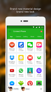 Xender Apk Android App