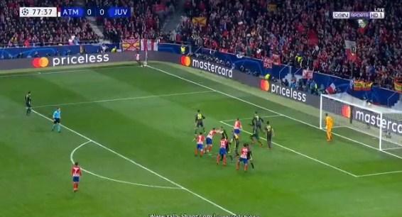 فيديو : يوفنتوس يخسر من اتليتكو مدريد بهدفين دون رد الاربعاء  20-02-2019 دوري أبطال أوروبا