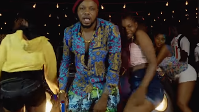 VIDEO Q Chief – Tikisa mp4 download
