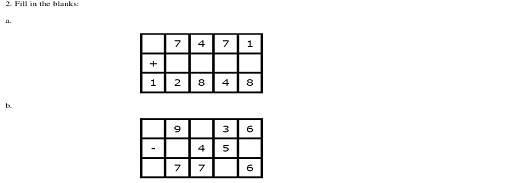 IISH PYP Grade 5 Math Work Blog