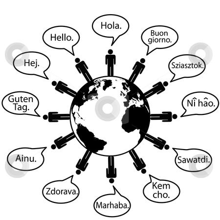 Chostory: Journal Review: Sociolinguistics