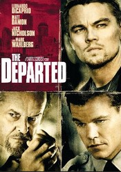 Ver Los Infiltrados (The Departed) (2006) Online / Latino