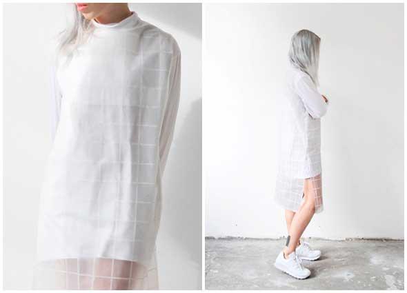 camisetas, shirts, blanco, bricomoda, moda, transformación, customizar