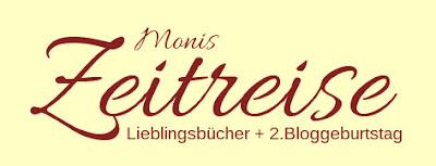 Lieblinsgbücher + 2. Bloggeburtstag