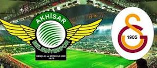 Akhisarspor - Galatasaray Canli Maç İzle 06 Mayis 2018