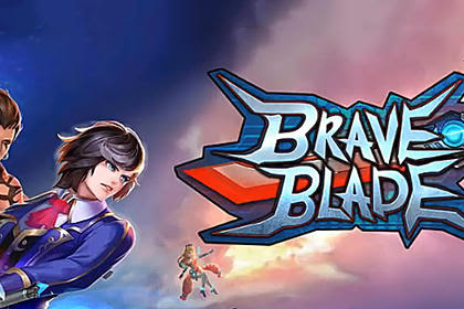 Download Game Android Brave Blade