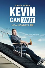 serie Kevin Can Wait Online