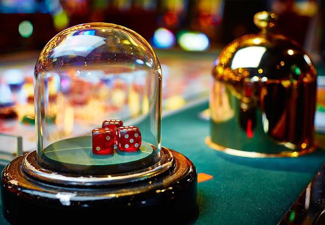 Judi Casino Online Sic Bo di AYO CASINO