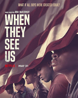 When They See Us Temporada 1