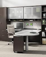 Global Total Office Zira Furniture