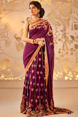 party sarees online uk next day delivery