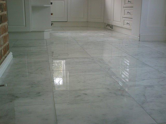 Granite Tiles For Kitchen Flooring