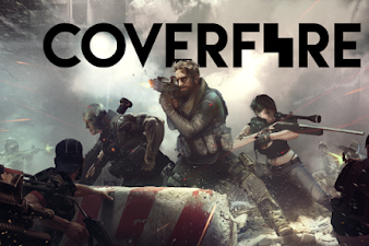 Coverfire v1.8.18 Mod Apk + Obb (Unlimited Money)