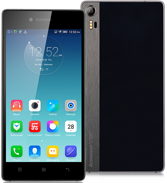 Image result for Lenovo VIBE SHOT Z90-7 Stock ROM Firmware