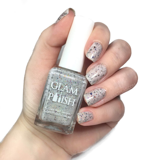 Glam Polish Shell No