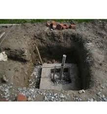 IMPORTANCE OF EARTH  PIT IN ELECTRICAL INSTALLATION