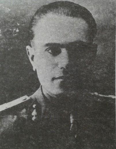Οι νεκροί Πόντιοι αξιωματικοί, στον πόλεμο του 1940-41. Έρευνα του Τάσου Κοντογιαννίδη