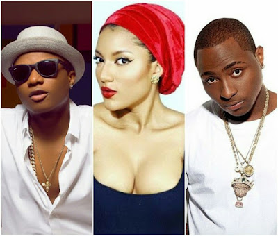 wp 1512465195565 - ENTERTAINMENT: BBN Gifty Publicize His Crush On Wizkid, Shades Davido