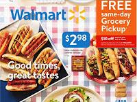 Walmart Weekly Ad July 15 - 26, 2018