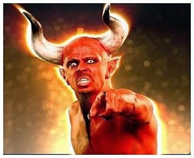 Iblis Detik Detik Terakhir Matinya Iblis