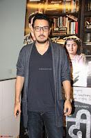 Irrfan Khan at Trailer Launch of movie Hindi Medium ~  Exclusive 02.JPG
