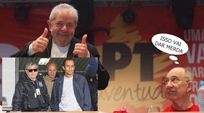 Odebrecht fez reforma de sítio ligado a Lula, diz fornecedora