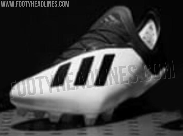977957077794 Return of the Speed Boot: Next-Gen Adidas X 18 Boots Leaked ...