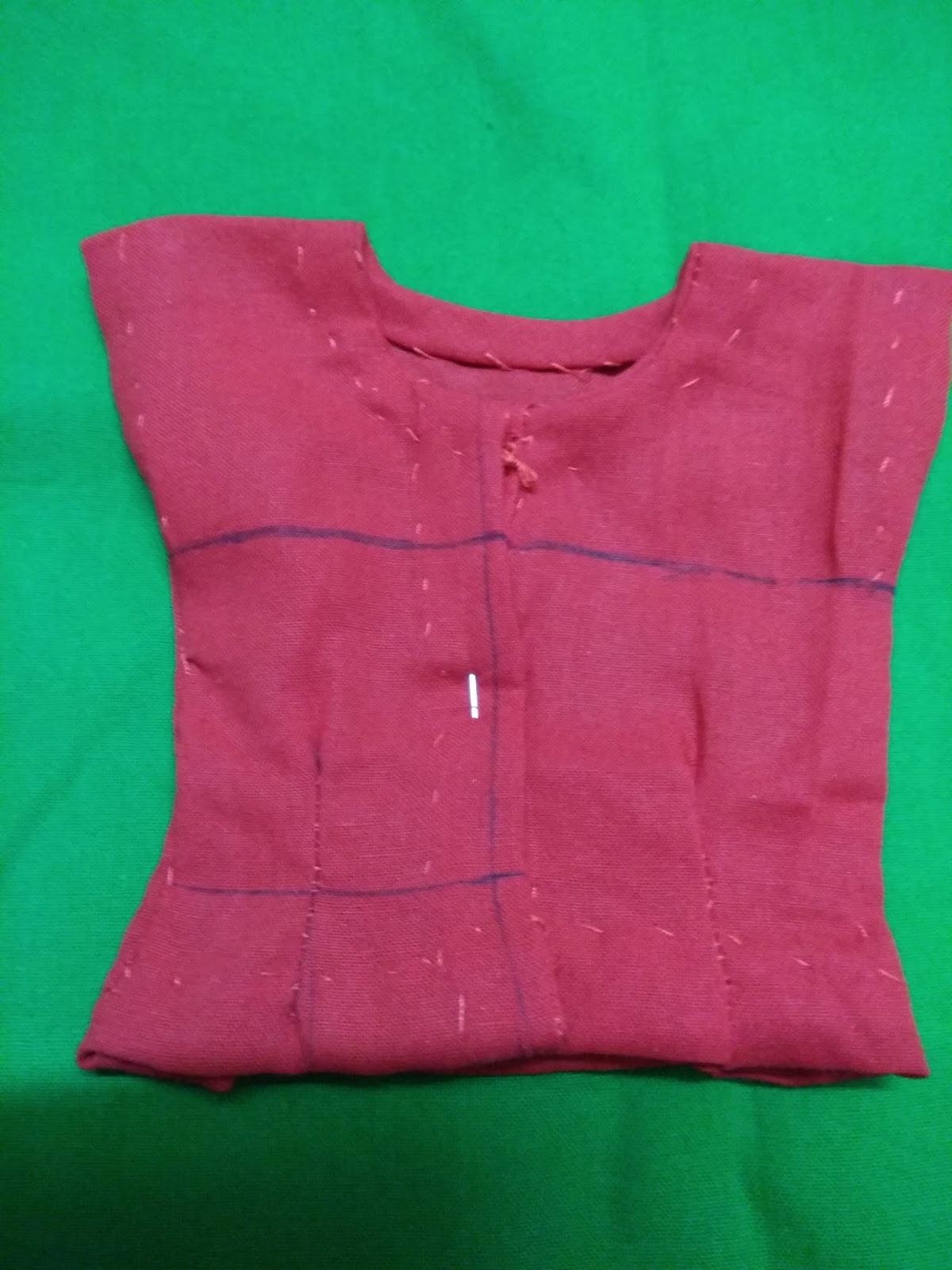 e9b8252bc uma-dressmaking-uma  DRESSMAKING - 44 - SKIRT BLOUSE WITH MAGYAR SLEEVES