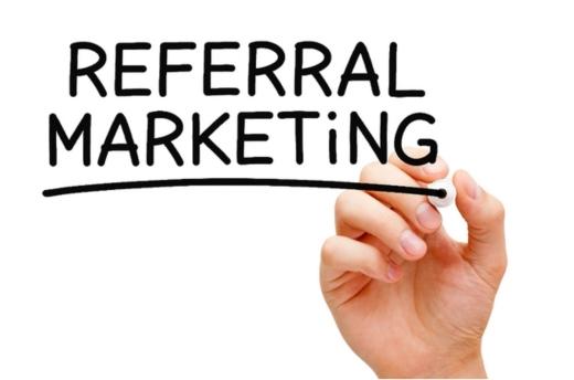 Referral Marketing - =营商攻略=