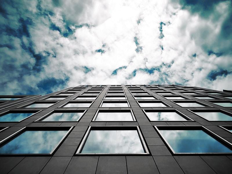 Wychylam się przez okno na świat. 9-15 kwietnia