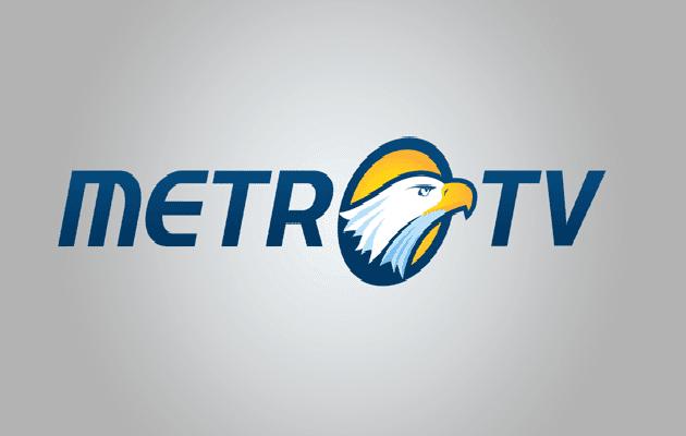 Metro TV Live Streaming tanpa buffering