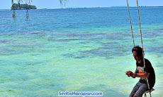 pulau perak kepulauan seribu utara