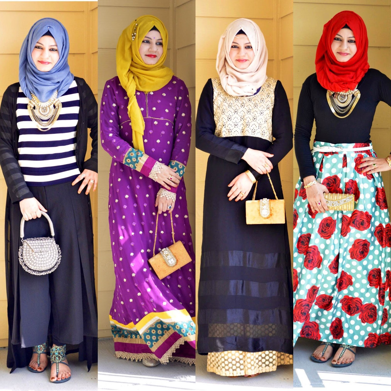 Image result for images of muslim fashion
