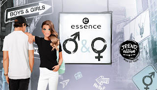 "Preview: essence trend edition ""boys & girls"" - www.annitschkasblog.de"