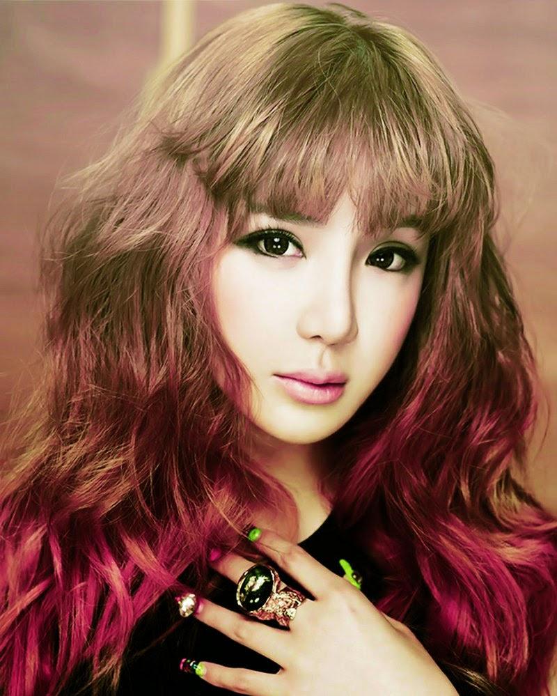 2NE1 - Tiny Kpop Idol Profile