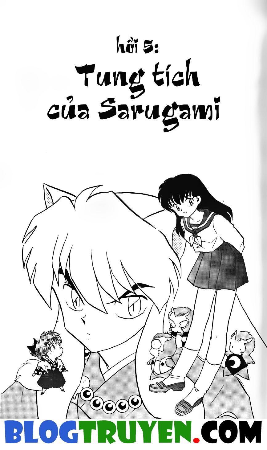 Inuyasha vol 24.5 trang 2
