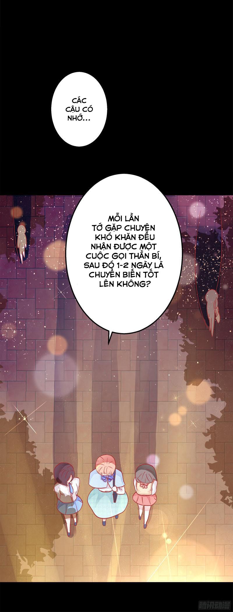 Hung Mãnh Quỷ Phu Bà Thượng Sàng chap 4 - Trang 4