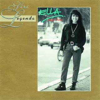 Lirik Lagu Aku Tetap Wanita - Ella