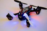 drone holystone