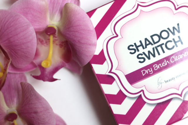 G Beauty: Beauty Essentials Shadow Switch Review